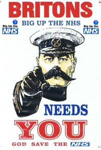 briton needs you
